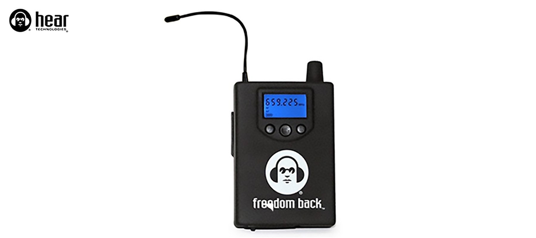 Freedom Back System Band A