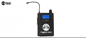 Freedom Back Receiver Band A