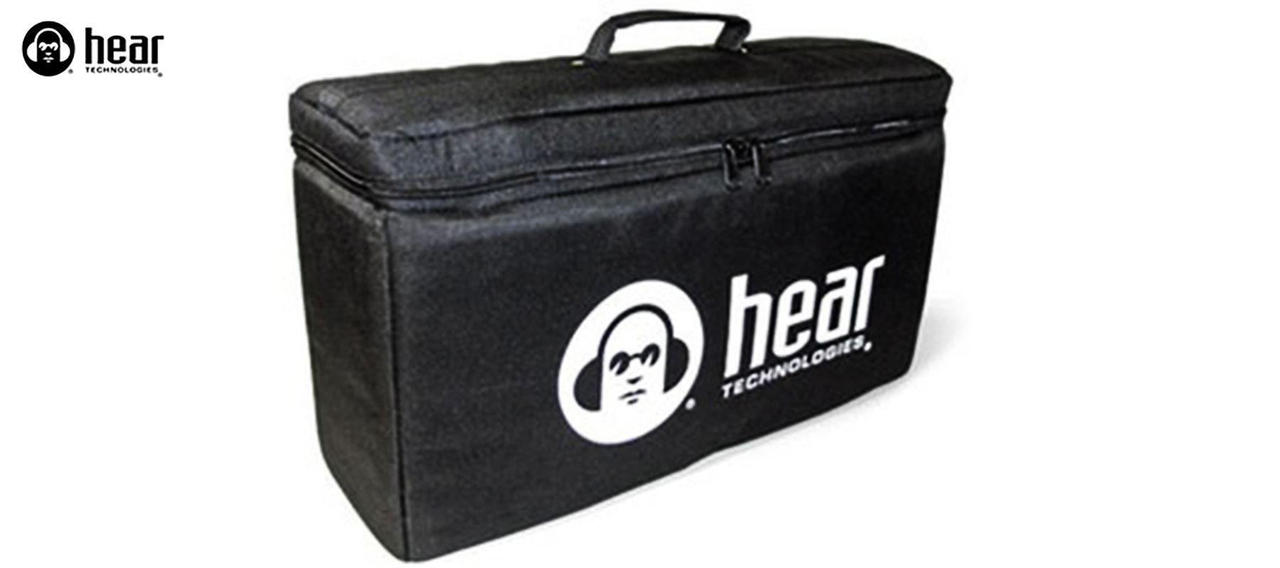 Hear Technologies Tote Bag