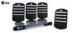 Hear Back PRO Four Pack - Entrées AES / EBU