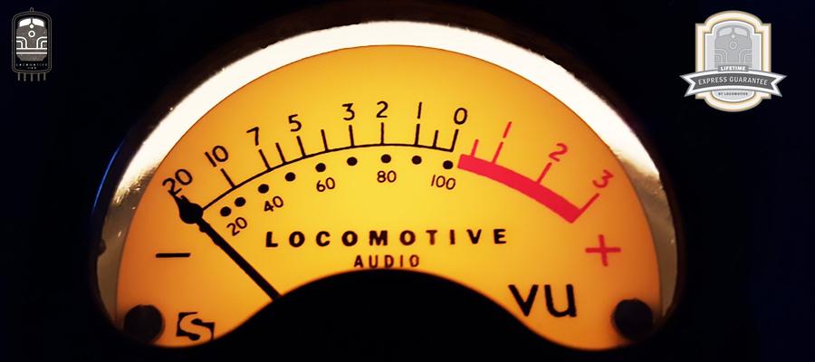 Locomotive Audio 14B