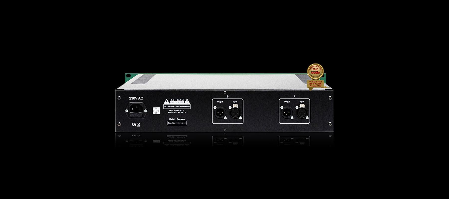 Vertigo Sound VSP-2