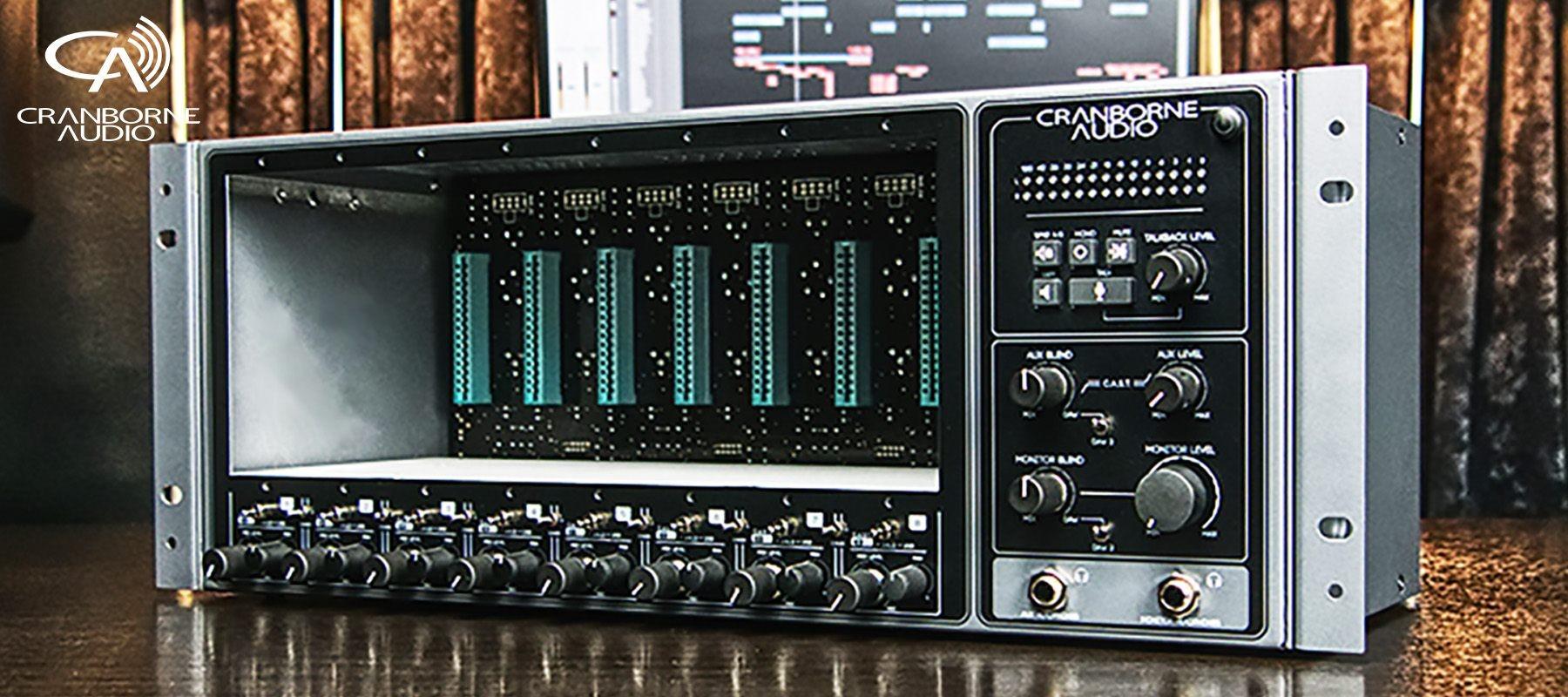 Cranborne Audio 500R8