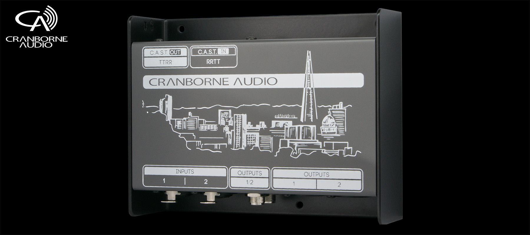 Cranborne Audio N22