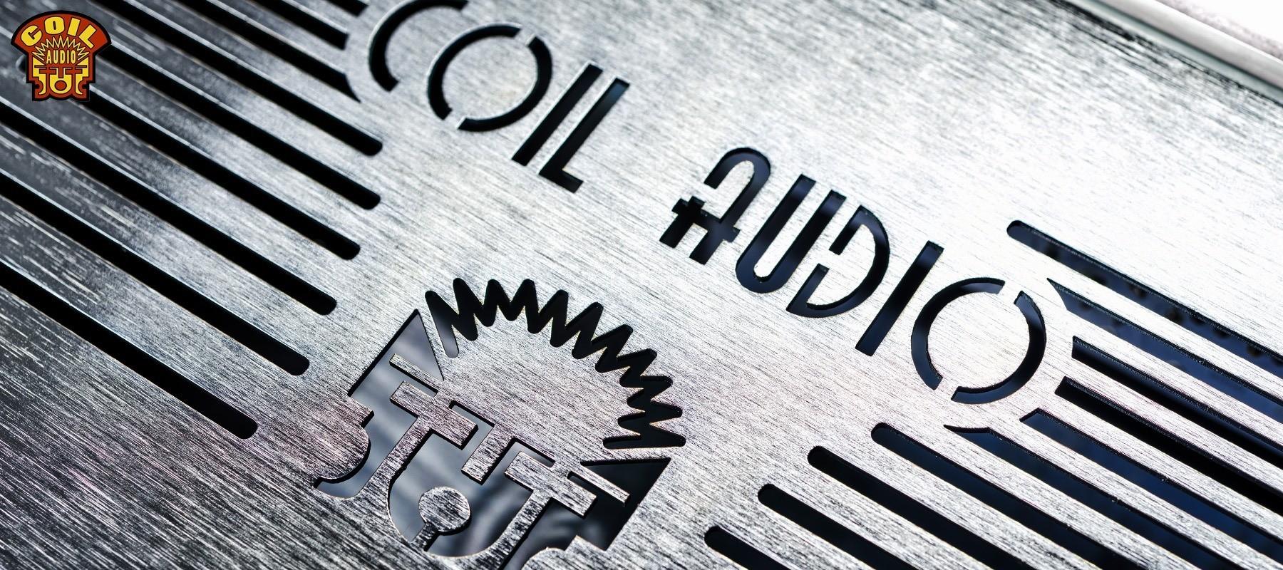 Coil Audio CA-286S