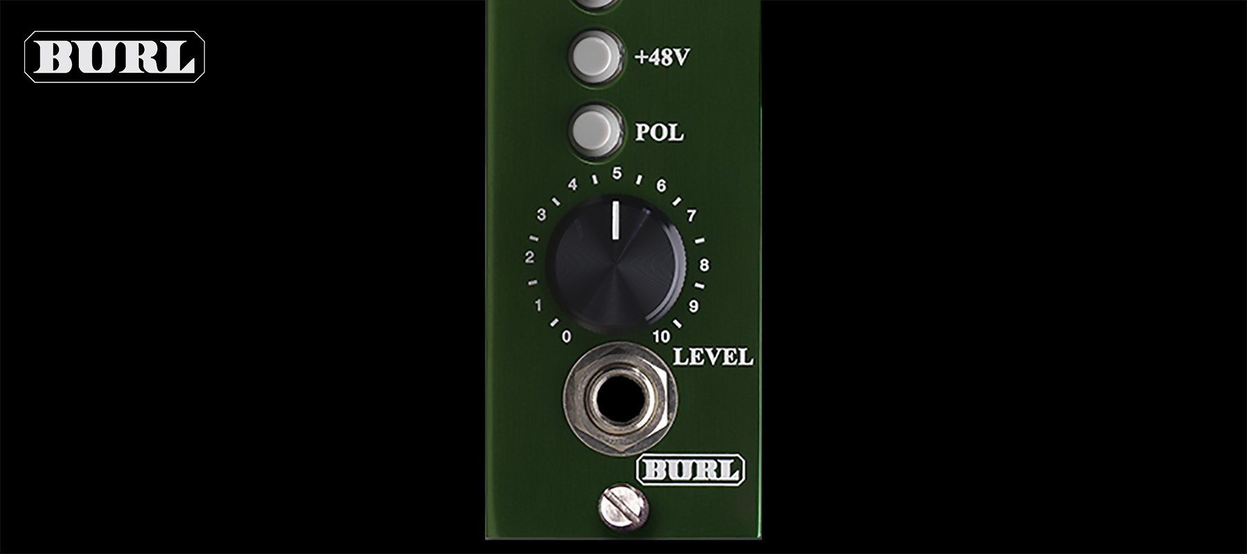 Burl Audio B1