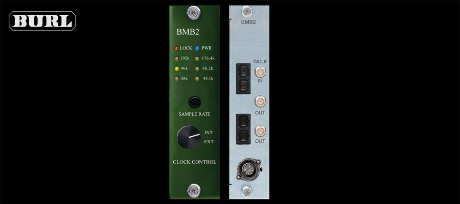 Burl Audio BMB2