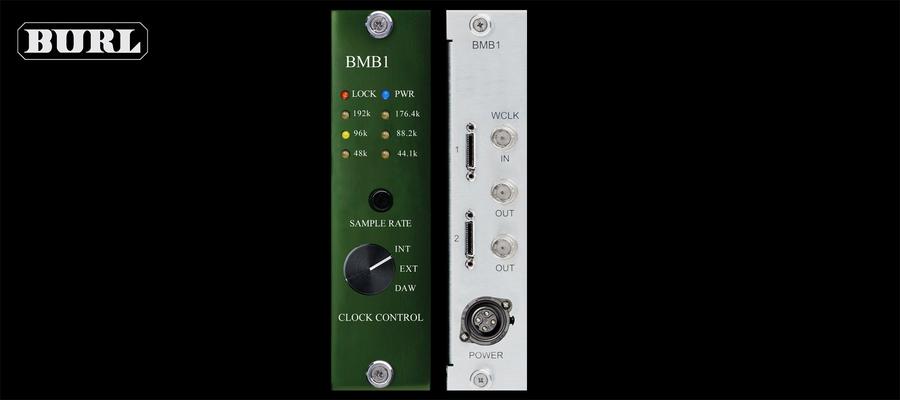 Burl Audio BMB1