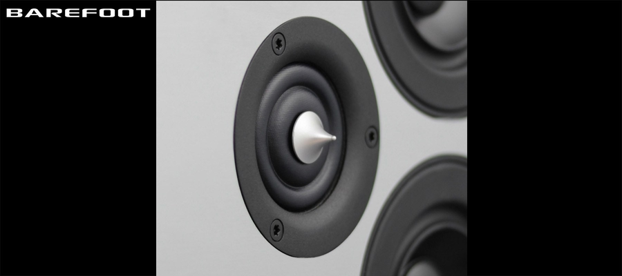 Barefoot Sound MicroMain12