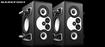 Poignets pour Barefoot Sound MM12