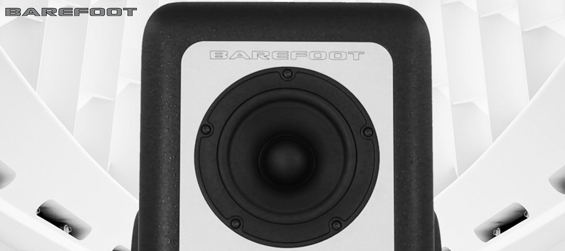 Barefoot Sound MicroMain27