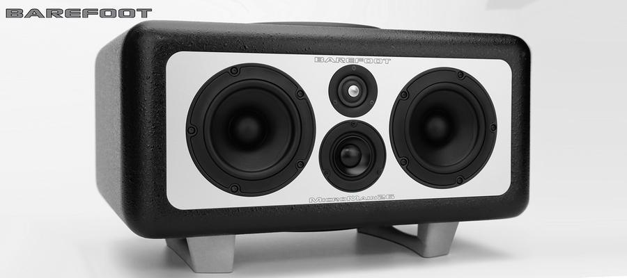 Barefoot Sound MM26