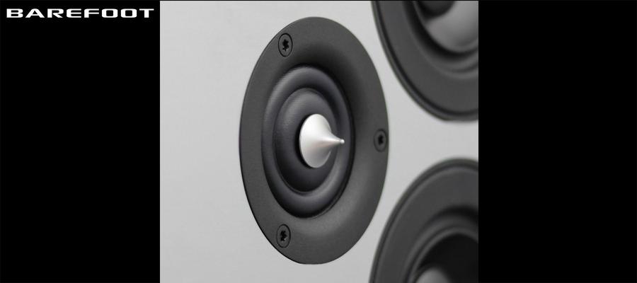 Barefoot Sound Masterstack12