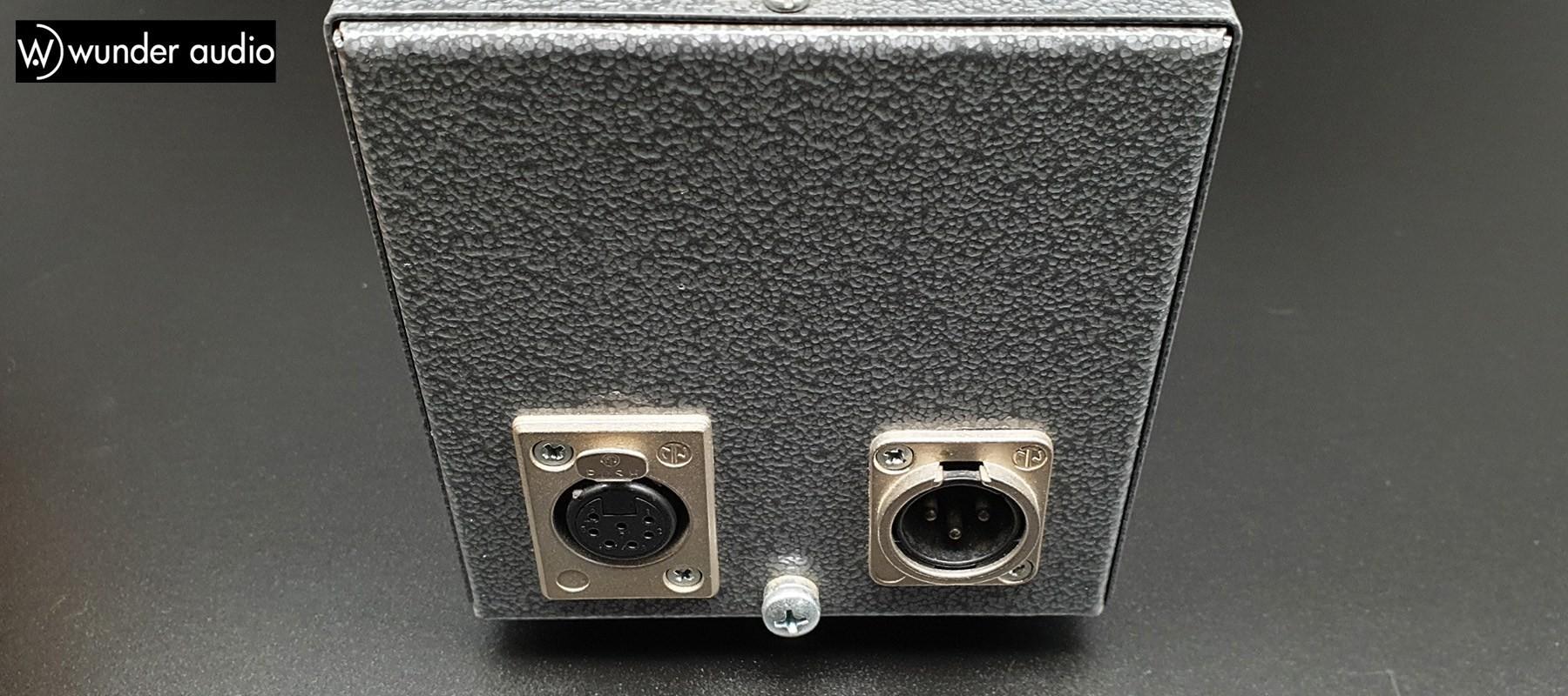 Wunder Audio CM7 (Vintage)