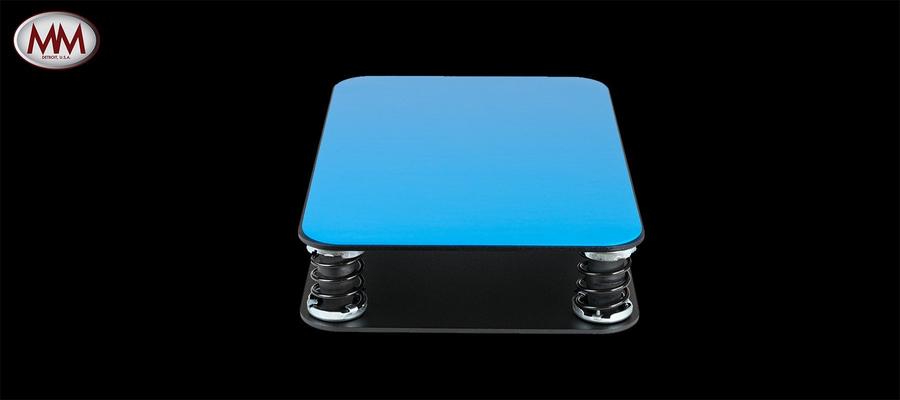 Mesanovic ISO PLatform Universal