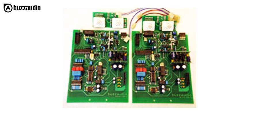 REQ-2.2 active low band retro-fit kit