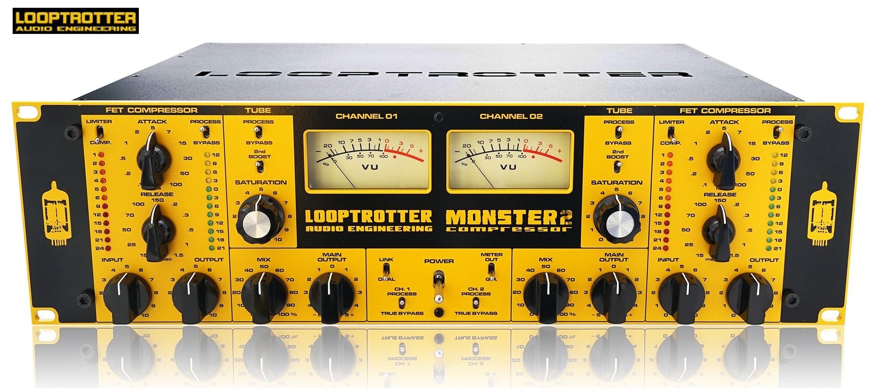 Looptrotter Monster 2