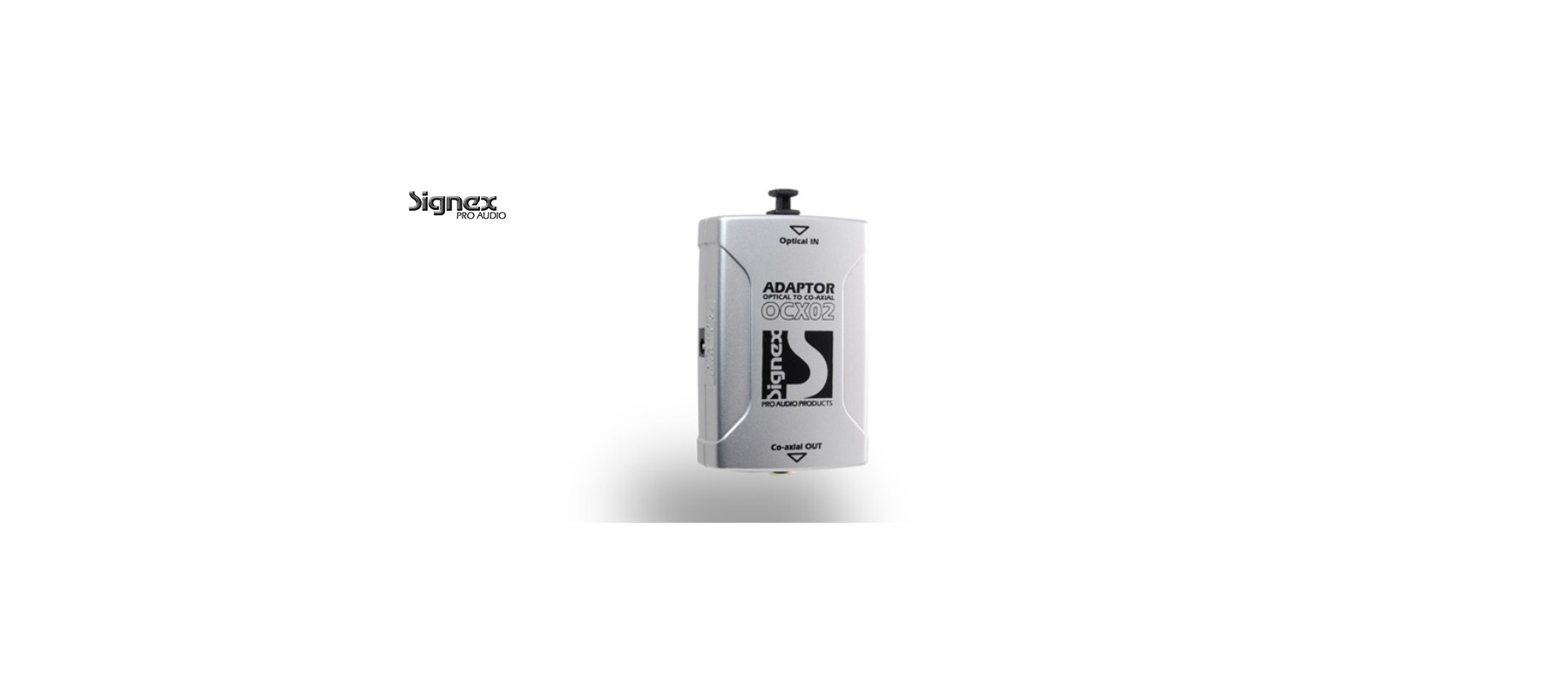 Signex OCX02