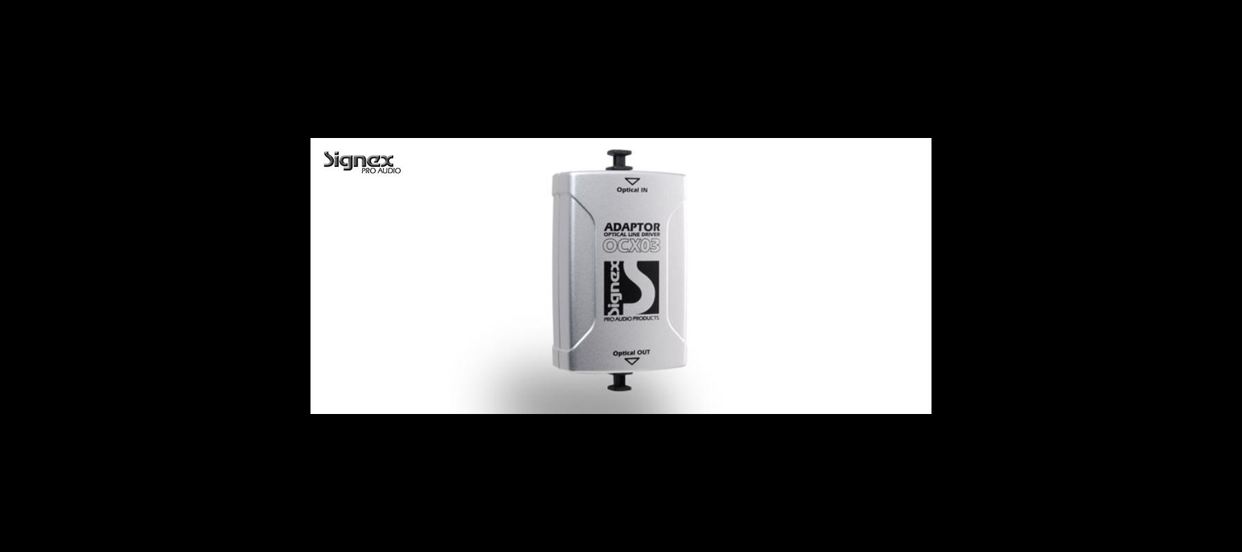 Signex OCX03