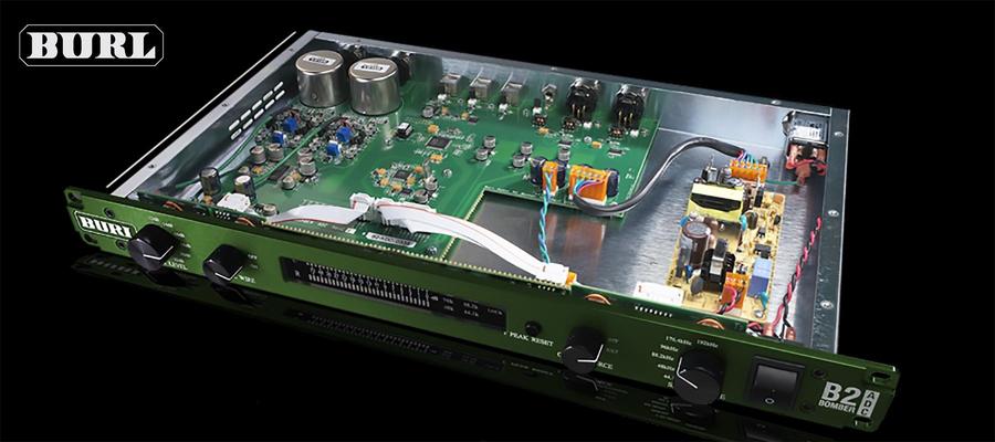 BURL Audio B2 Bomber ADC Open