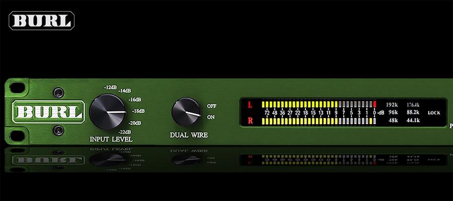BURL Audio B2 Bomber ADC Left