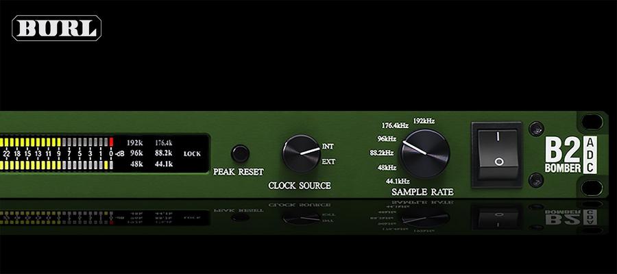 BURL Audio B2 Bomber ADC Right