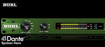 BURL Audio B2 Bomber ADC Dante Gauche