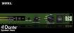 BURL Audio B2 Bomber ADC Dante Droite
