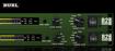 Burl B2 ADC-DAC Dante Bundle Droite