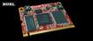 Burl Audio Dante Card for B2 Bomber DAC