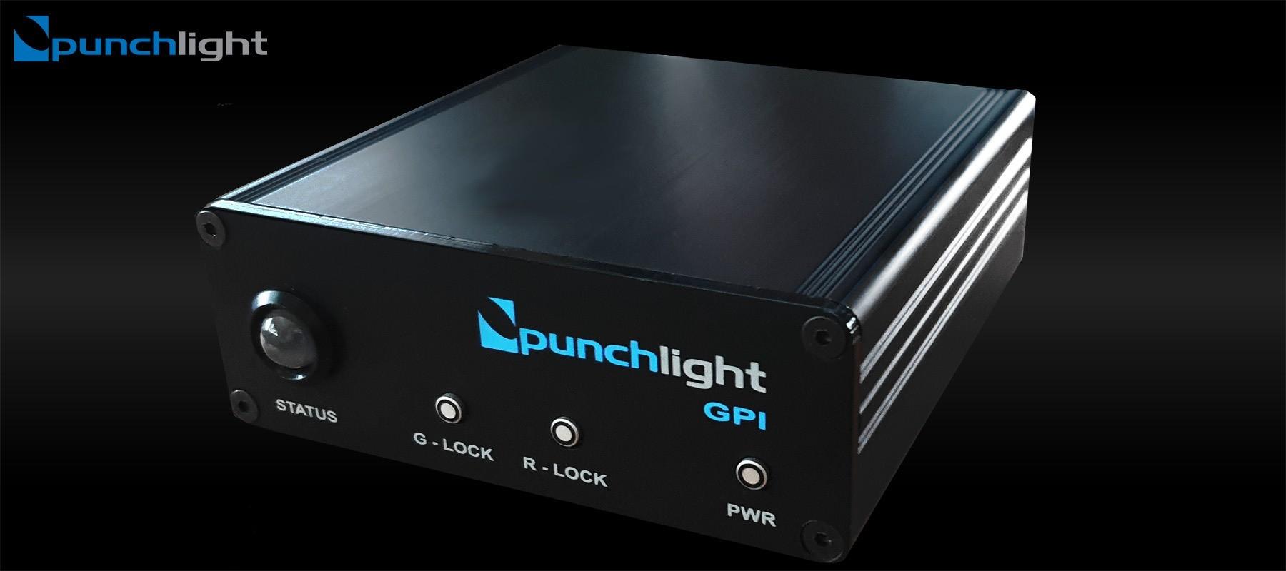 Punchlight GPI
