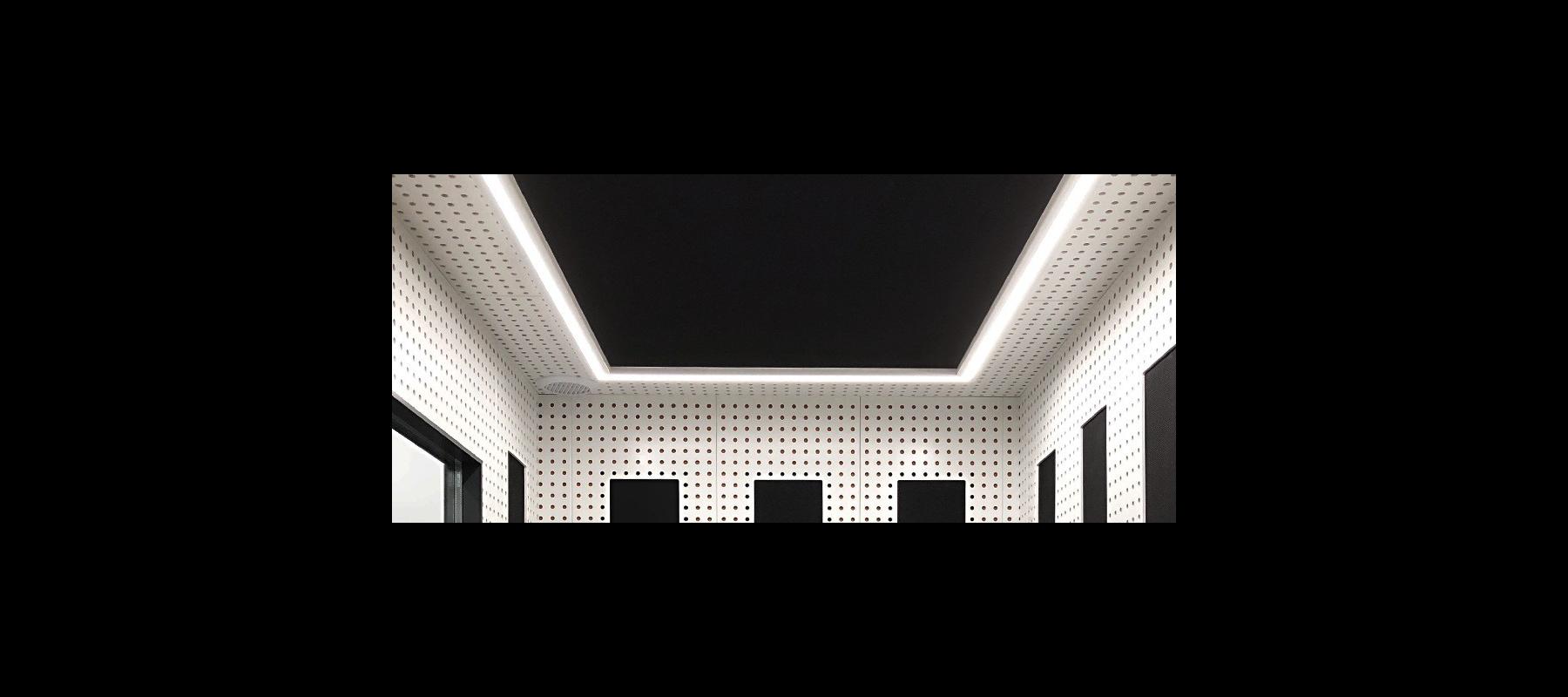 Cabine Insonorisée Studio Plus I