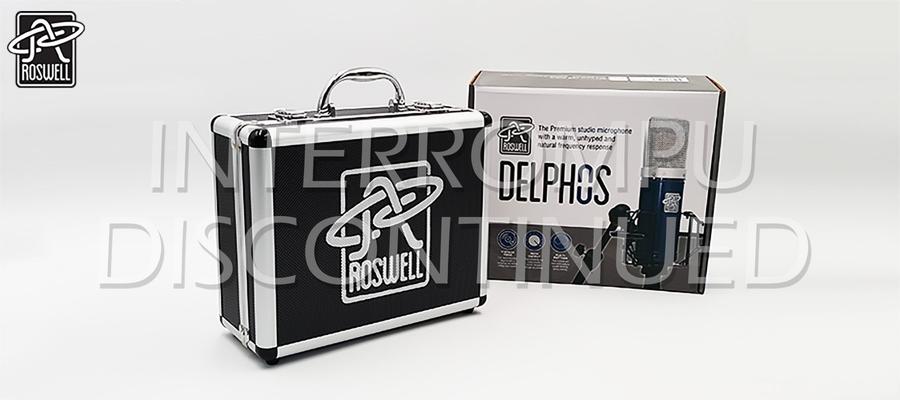 Roswell Audio Delphos