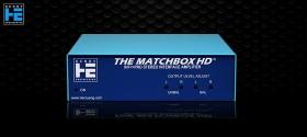 Henry Engineering Matchbox-HD - Avant
