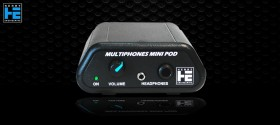 Henry Engineering  MultiPhones MiniPod