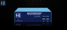 Henry Engineering  MicroMixer - Avant