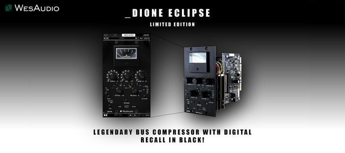 WesAudio Dione Eclipse