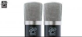 Roswell Audio Mini K47 Appairés