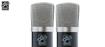Roswell Pro Audio Mini K47 Appairés