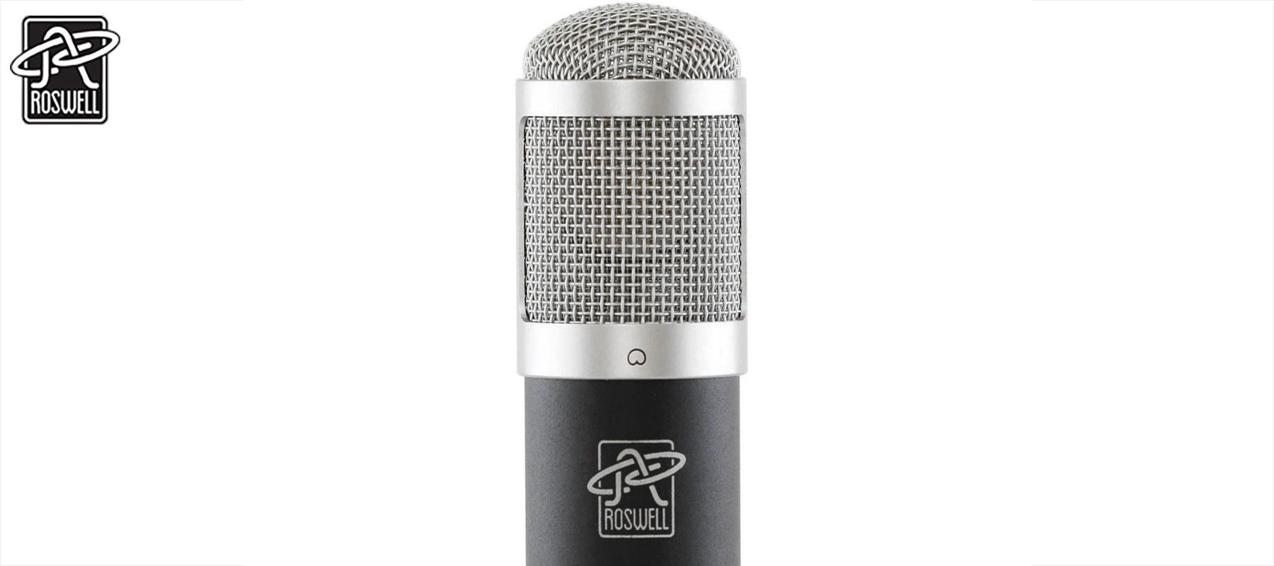 Roswell Audio RA-VO
