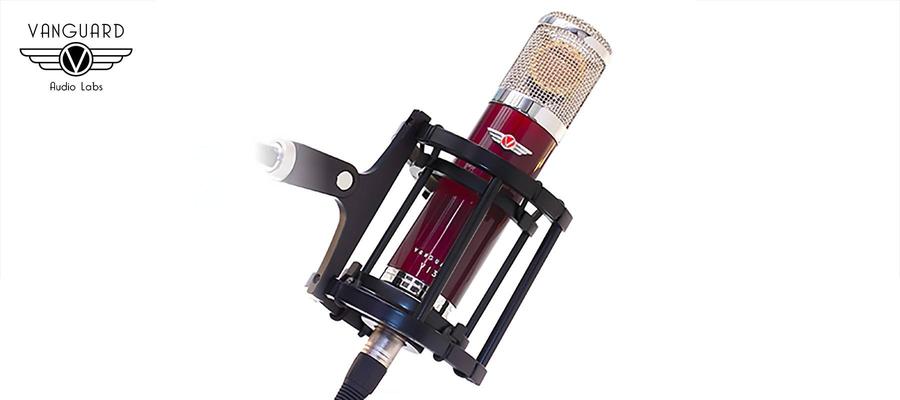 Vanguard Audio V13