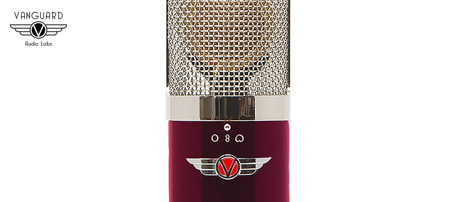 Vanguard Audio V4 - Polarités