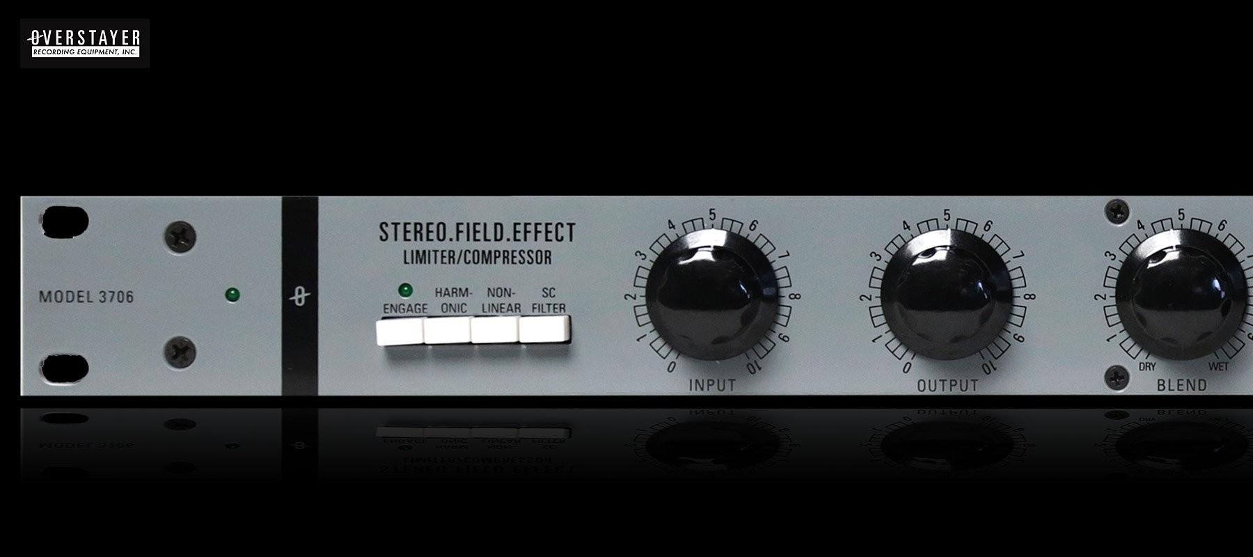 Overstayer Stereo Field Effect 3706