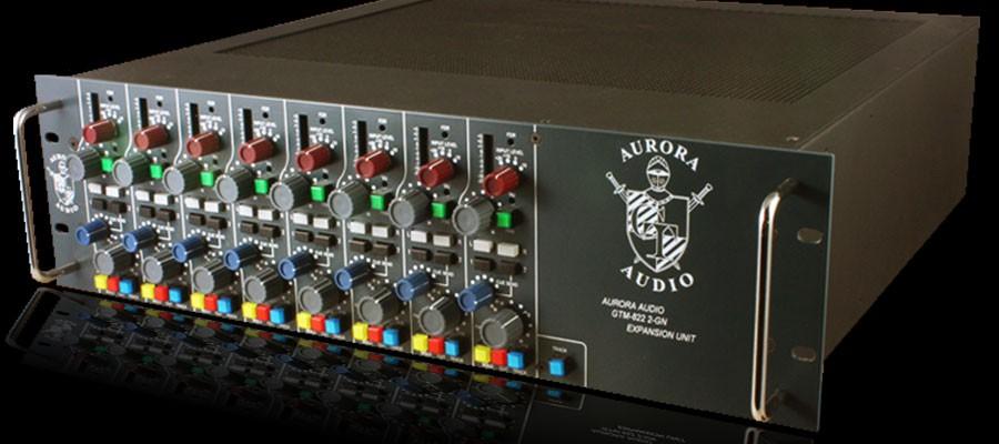 Aurora Audio GTM822 2GN EX