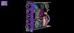 Purple Audio Action - Coté
