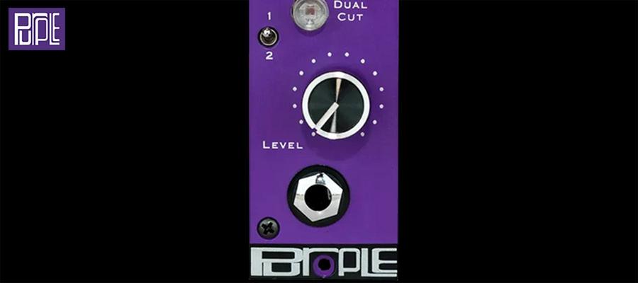Purple Audio CANS II - Bas