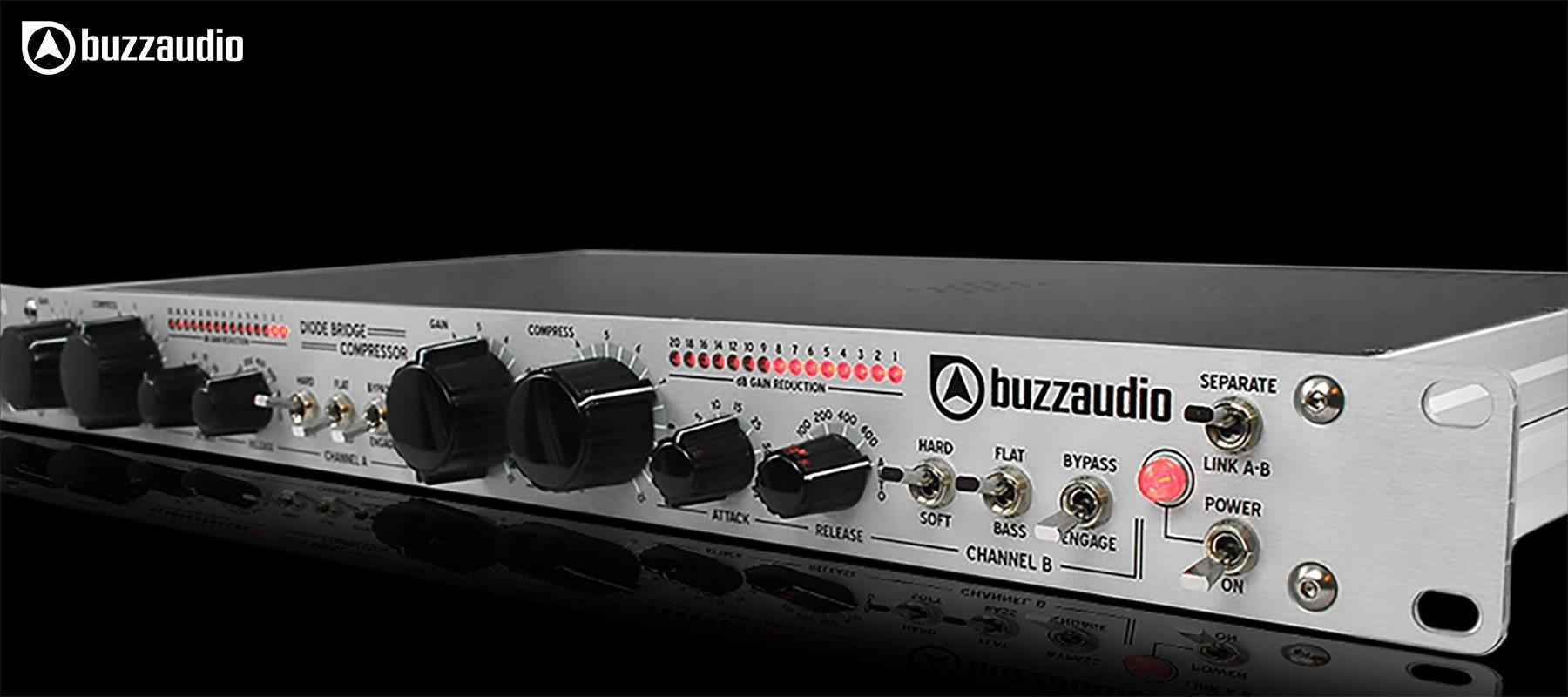 Buzz Audio DBC-20