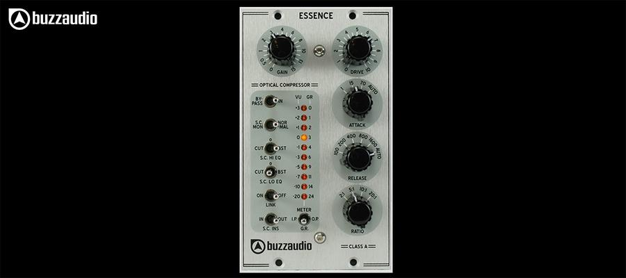 Buzz Audio Essence
