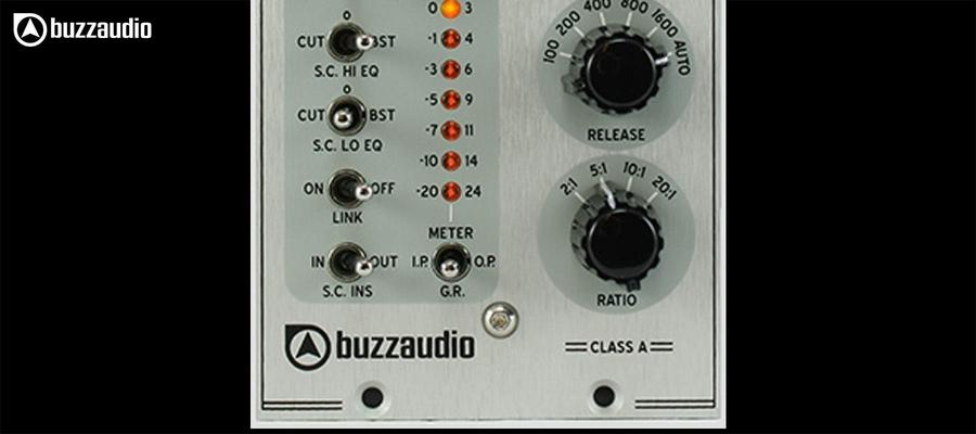 Buzz Audio Essence - Bas