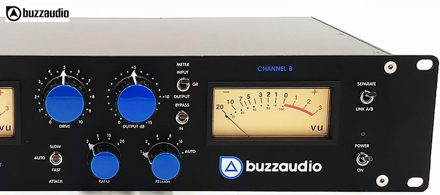 Buzz Audio Potion